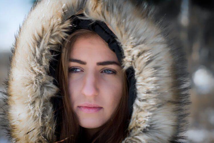 Portret – Marta