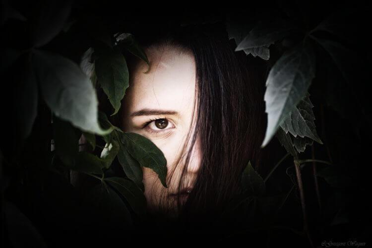 Portret – Marlena
