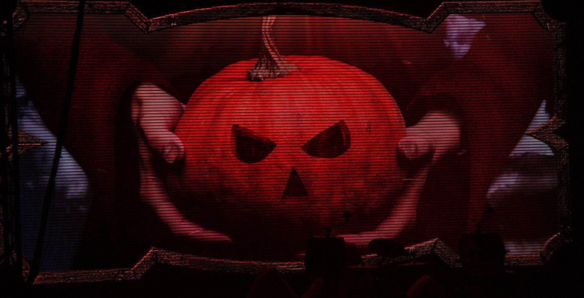Helloween Pumpkins United – Warszawa – 2017.11.28